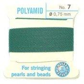 Fio Poliamida n.º 7 ~ 0.75mm